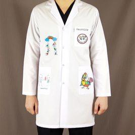 Hematolog Önlükleri